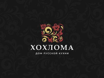 hohloma logo