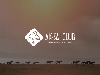 logo design  for aksai
