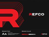 Logo Refco