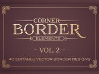 Corner Borders 2