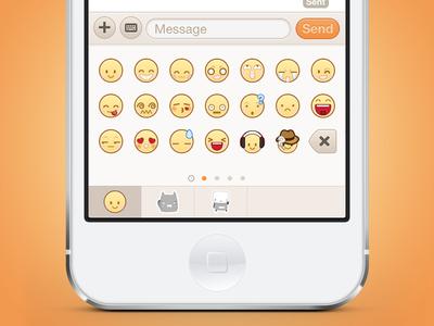Minus App - Emoji update