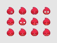 DramaFever Emoji