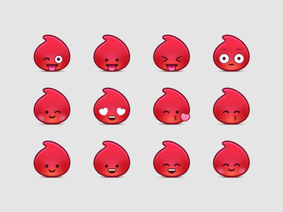 DramaFever Emoji emoji emoticon character