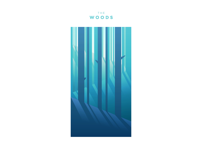 Thewoods