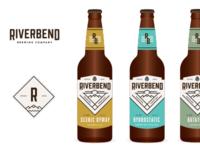 Riverbend Rebrand Concepts