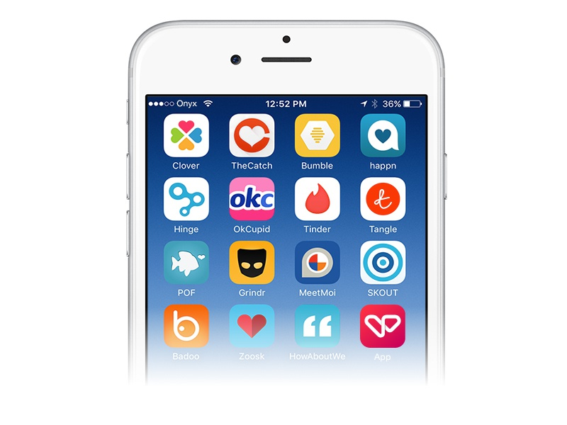 V App Icon app icon app depth minimal simple logomark mark