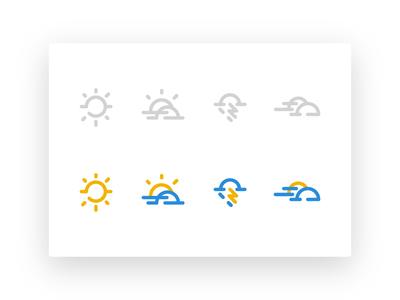 Weather & Location