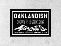 Oak Outerwear