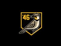 Oakland Larks 46