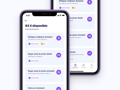 Payout 💸 amazon money transfer transfer virtual card credit card financial app payout