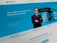 Home page - Project E