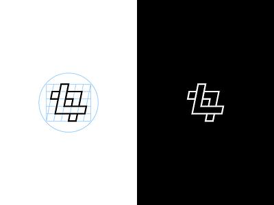 Lamentags — logo concept brand hashtags tags tag logo