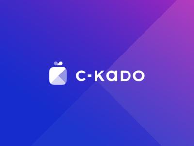C-KADO, logo redesign