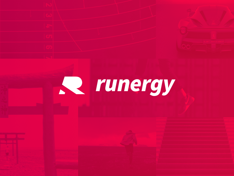 Runergy   color