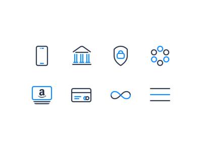 Set Icon — Yeeld