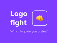 Logo Fight — Yeeld