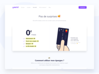 A New Pricing Page 💸✨