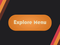 Hamburger Menu / Hover Effect auto animate adobe xd animated button component hover state button menu hamburger hamburger menu