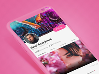 Scrolling Interactions Using Adobe XD