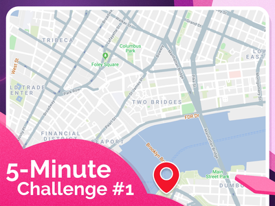 Hover Effects: XD Challenge hover states states maps hover effect