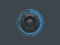 Circular UI