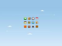 16px iOS Icons