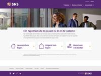 SNS - Hypotheken