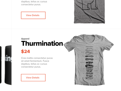 Product Grid grid store product grid ecommerce