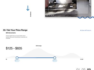 Something New price price range product