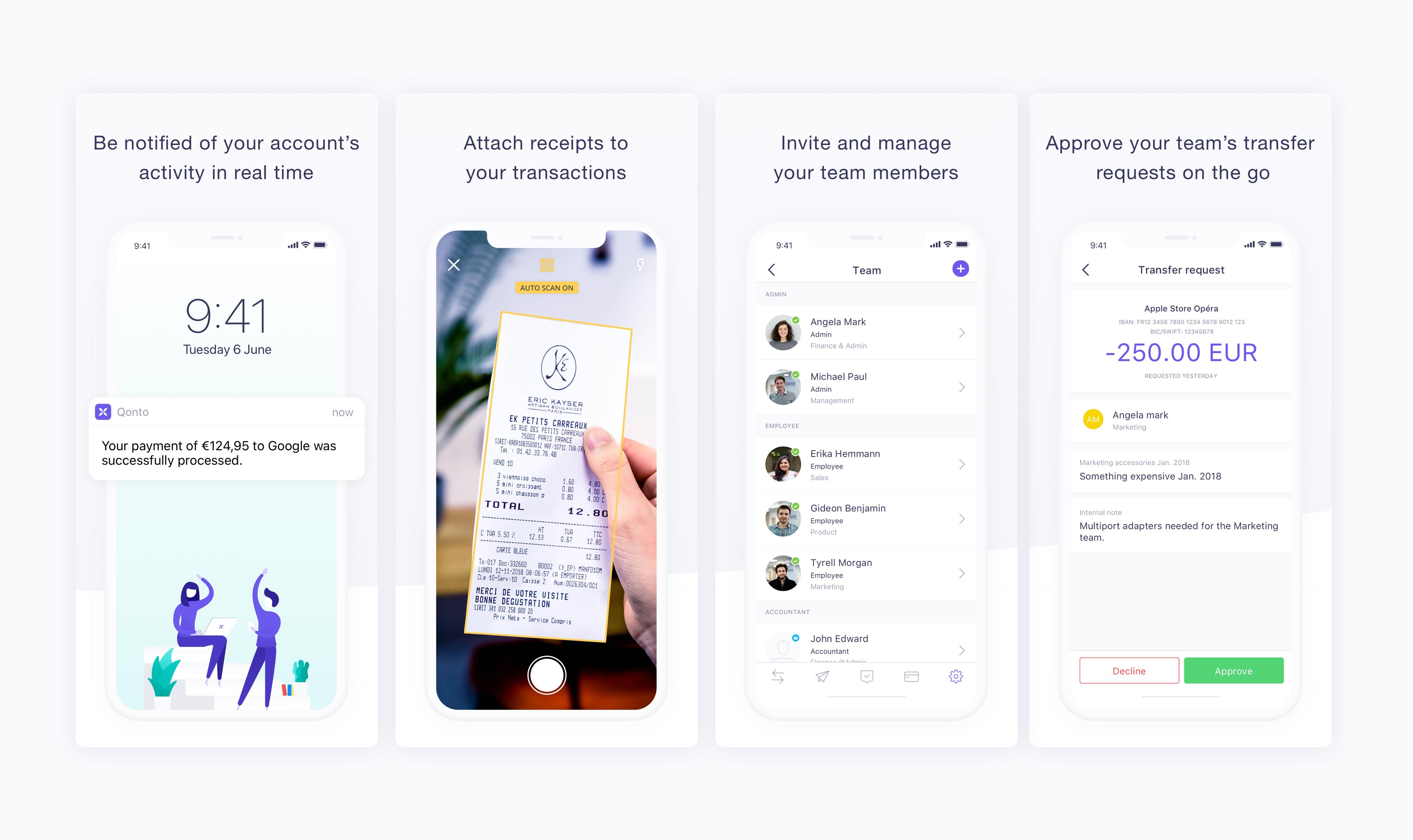 Qonto part2 app store ios christophe kerebel product designer