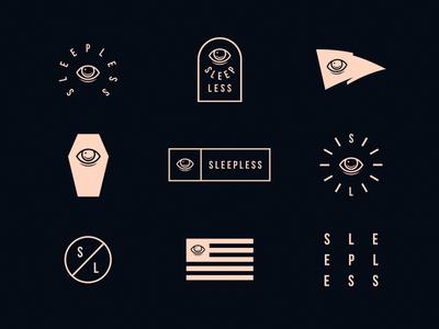 Sleepless Branding