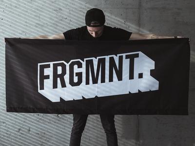 FRGMNT. Flag