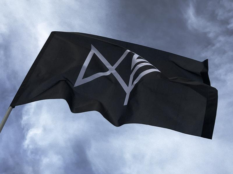 WestMB Flag
