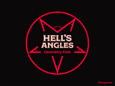 Hell's Angles