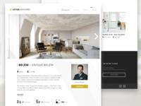 Real Estate Re-Design