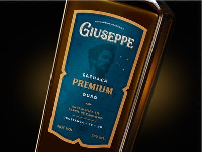 Giuseppe   Premium Gold Label