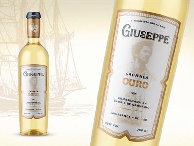 Giuseppe   Gold Label