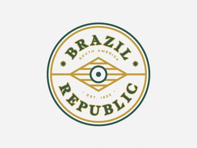 #01 | Federative Republic of Brazil