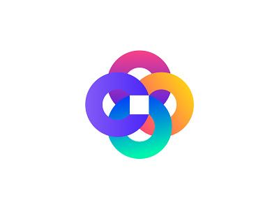 Nossa Rede - Symbol brazil logomarca mark logo brand branding symbol icon