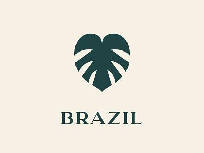 Brazil / 01 sketch brazil design illustration logo brand