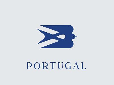 Portugal / 02 portugal vector icon design illustration brand