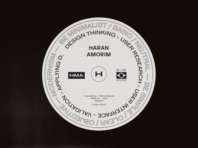 LP — Personal Branding