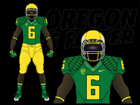 Oregon Is Faster