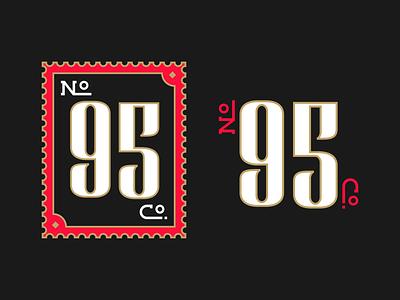 95 Part 1 stamp identity 95