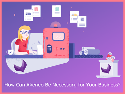 How Can Akeneo Be Necessary for Your Business akeneodevelopment pim akeneo