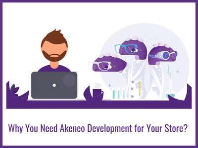Why You Need Akeneo Development for Your Store akeneo