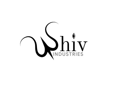 Shiv Logo logo design god brand vector logo mark symbol identity logotype design illustration typography branding monogram