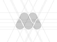 M Logotype GRID