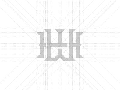 WH Monogram - GRID