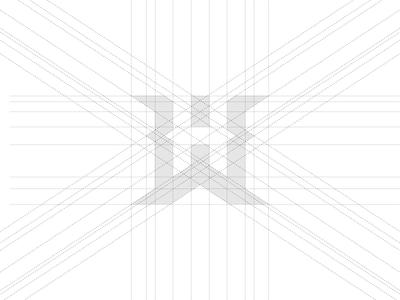 WH Monogram 2 GRID
